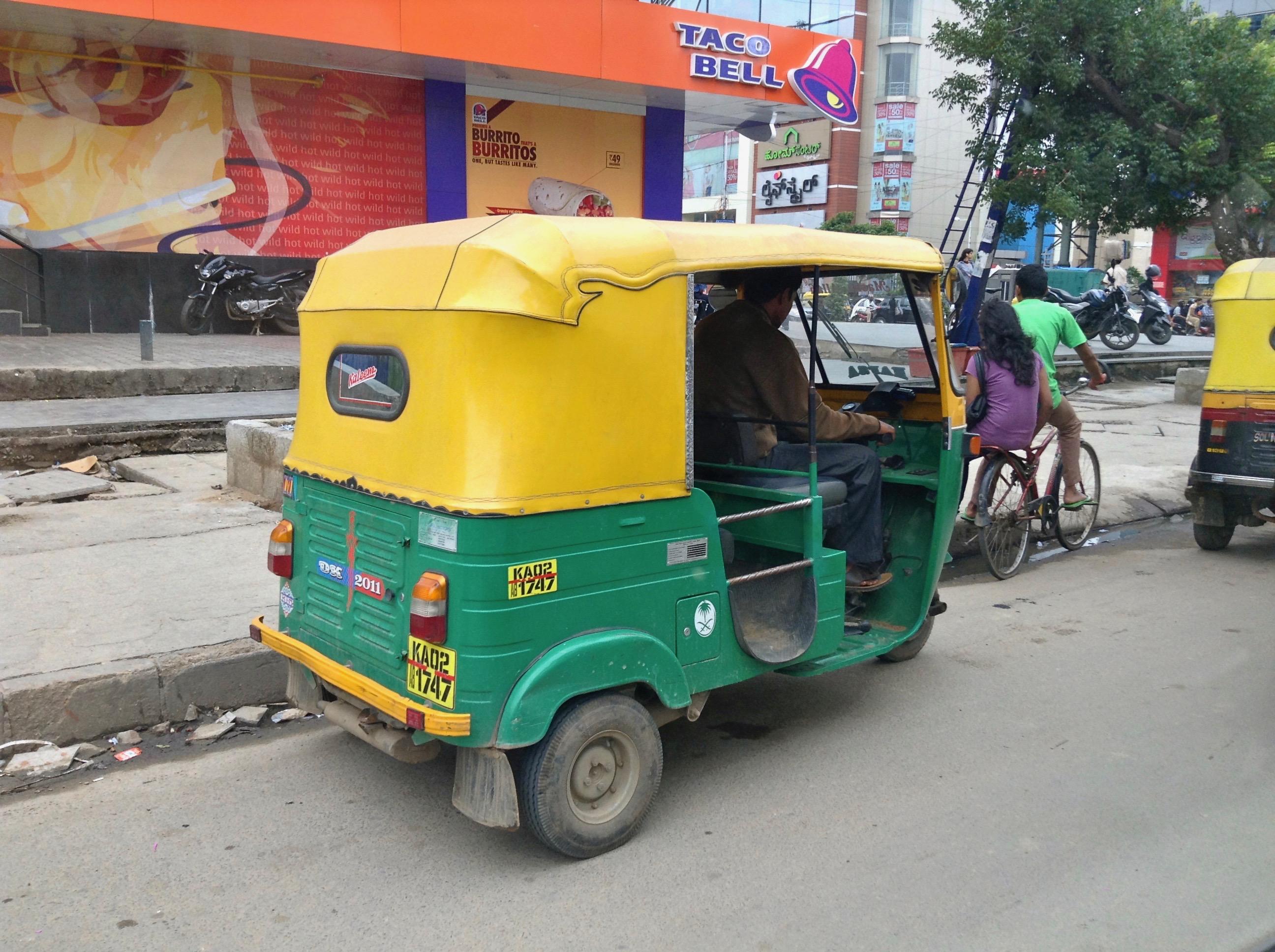 india-auto-rickshaw