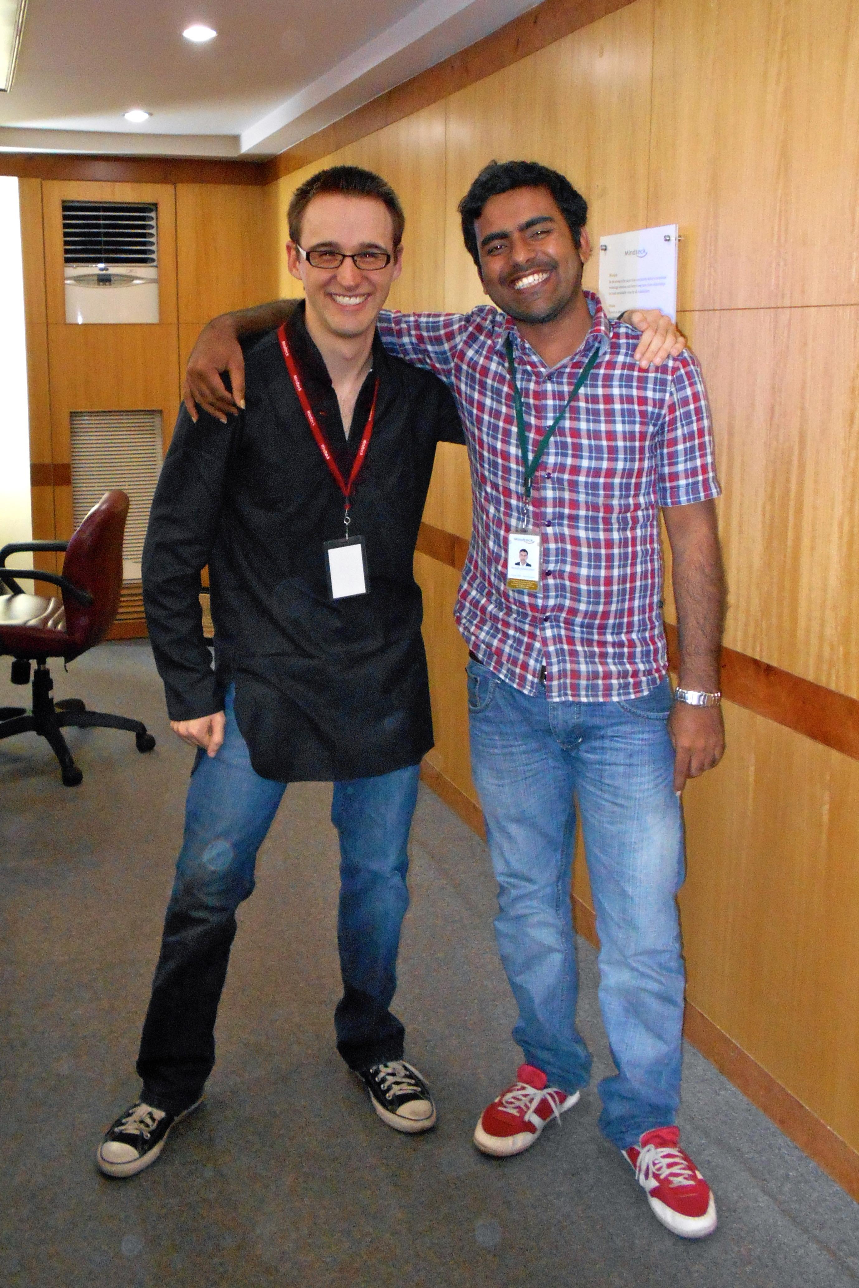 india-with-mukesh