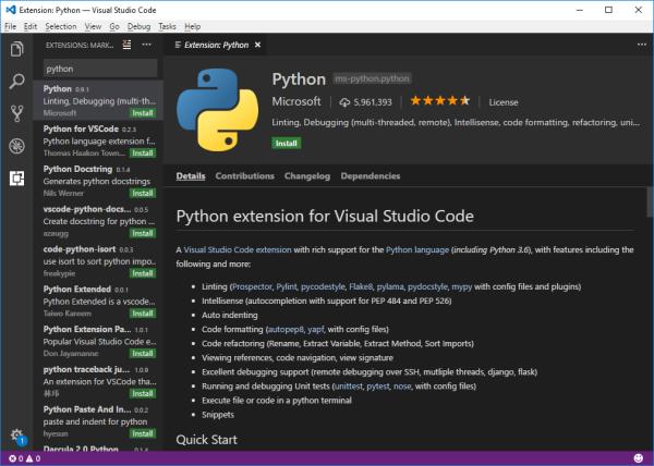 Django Projects in Visual Studio Code | Automation Panda