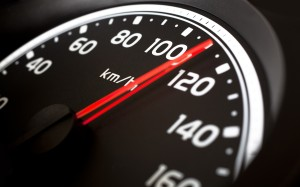 is-the-speedometer-reliable-in-telling-me-my-vehicles-real-time-speed