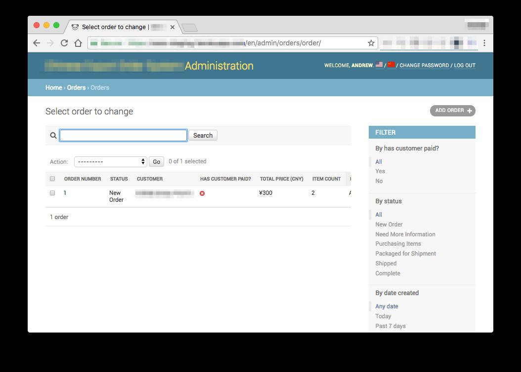 Django Admin Translations   Automation Panda