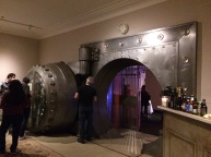 The Vault at Crop Bistro