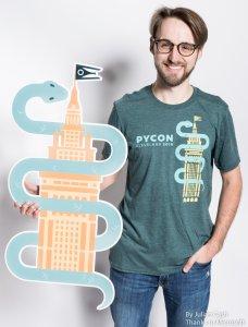 PyCon Andy 1