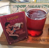Hoof Hearted Rose Gose