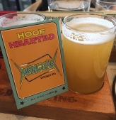 Hoof Hearted Wangbar