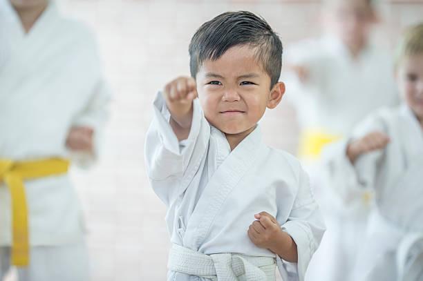 Karate | Automation Panda