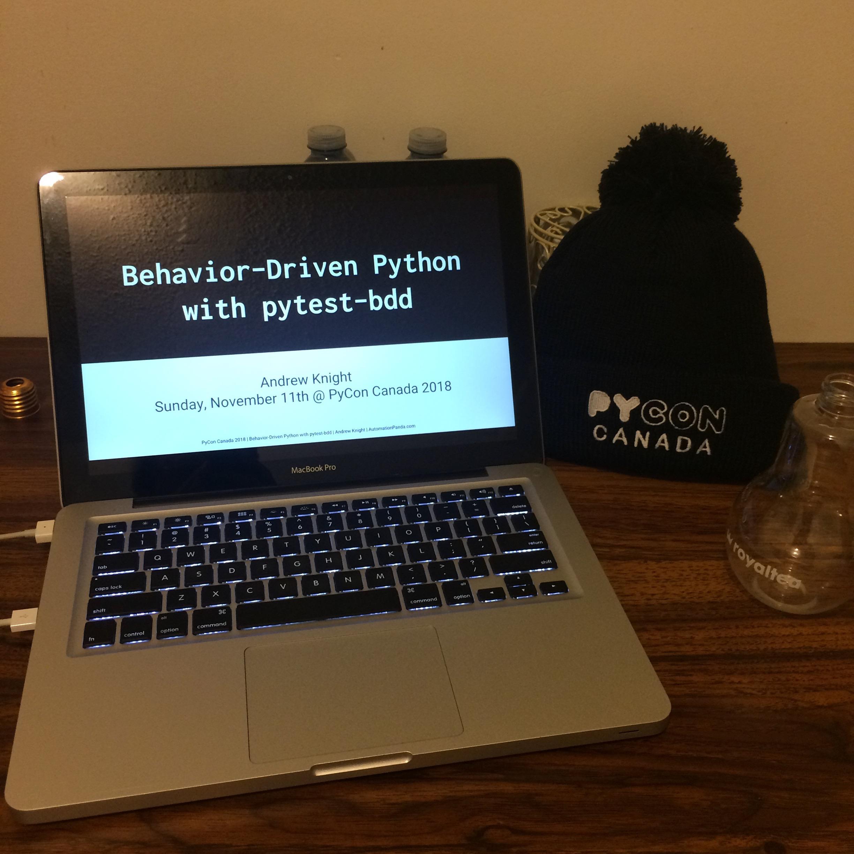 Python | Automation Panda | Page 2